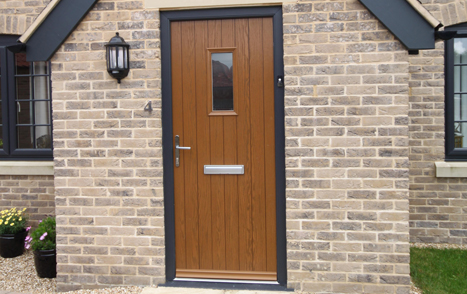 coloureddoor-gallery1 & Coloured Doors