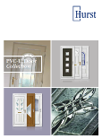 Hurst Panels Brochure image